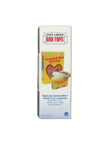 cheerios whole grain box top