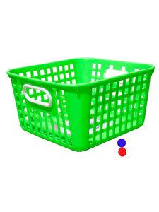 Storage basket (assorted colors)
