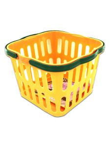 Multi-purpose storage basket (assorted colors)