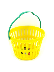 Multi-purpose basket