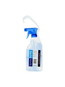 16 oz. hanging plastic spray bottle
