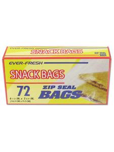 72pk snack bags