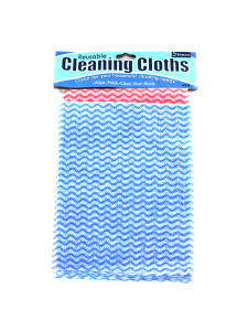 5 pack cleaning cloths