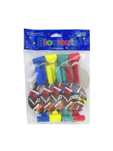 blowouts 8 pack