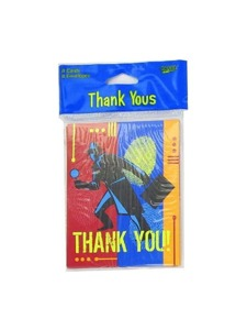 thank you notes 8 cards 8 envelopes