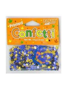 confetti spooks