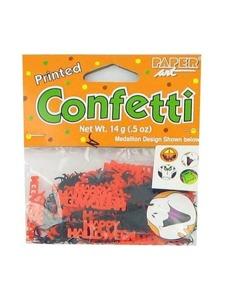 confetti monsters