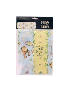 gift from above fringe banner