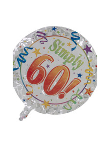marvelous 60 metallic balloon