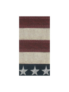 old glory 16 count 16 1/2 x 12 7/8 inch napkins