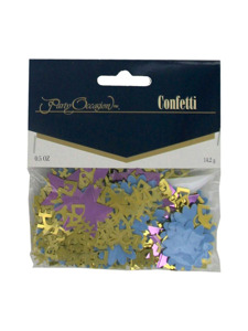 tiny dancer confetti .5 ounce bag