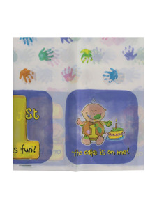 tiny dancer giant decorating banner 30 x 60 inch