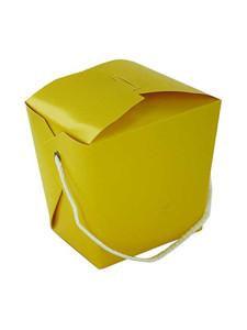 yellow take our pail quart