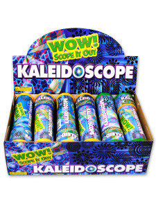large kaleidoscope