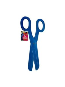 17 inch giant toy scissors