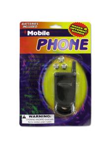Musical mobile phone