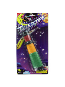 mini play telescope