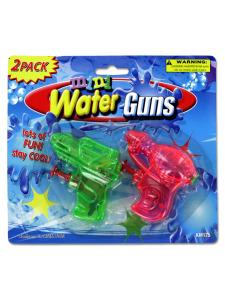 Mini water guns