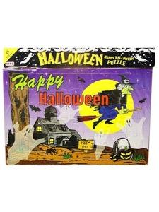 happy halloween pzzle 48pc pf8