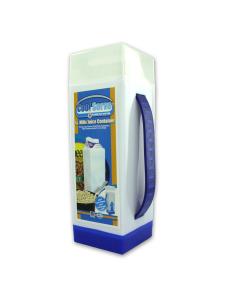 1 qt. milk container