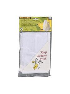 mesh banana bag