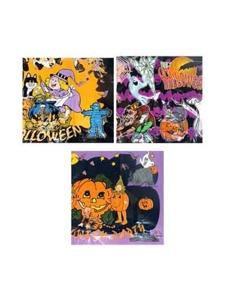 54x108 plastic halloween table cloth