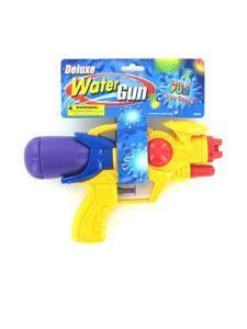 Super splash water gun