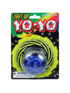 light up yo yo