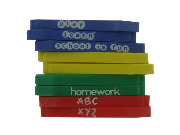 24 School Bobby Pins