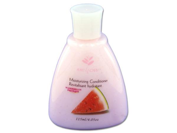 Travel Size Watermelon Hair Conditioner