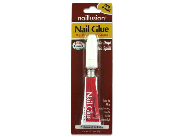 Professional Nail Glue .1 Oz