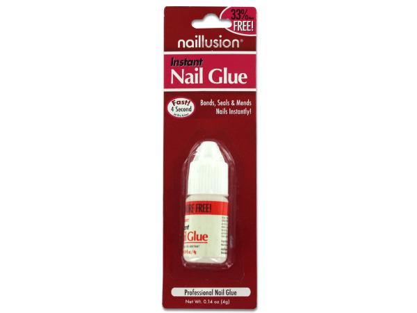 Instant Nail Glue