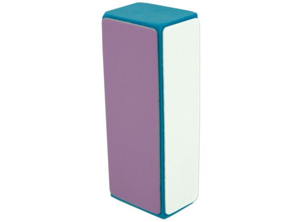 foam block buffer