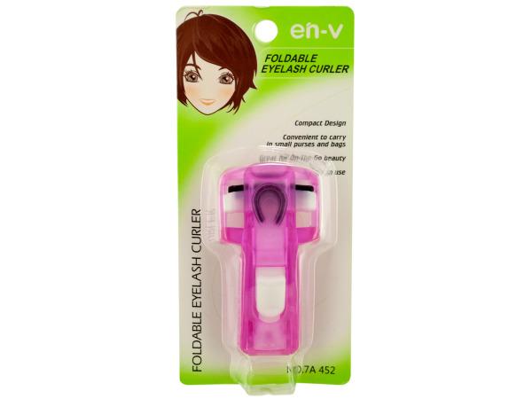 Foldable Eyelash Curler
