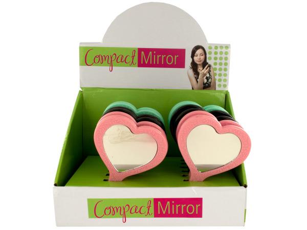 Heart Mirror Display