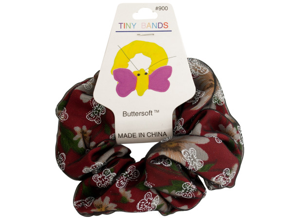 Butterfly Layered Hair Twister