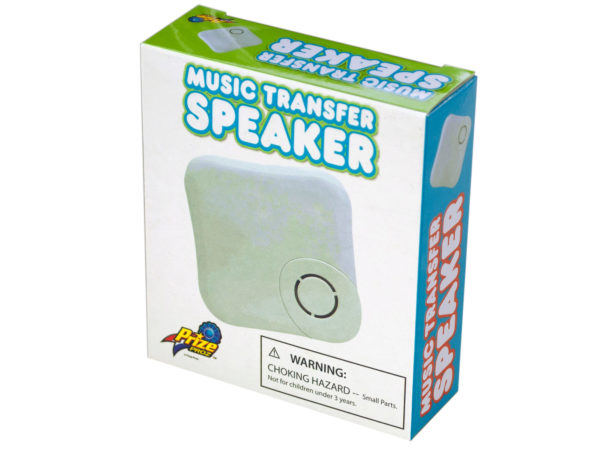 Music Transfer Speaker