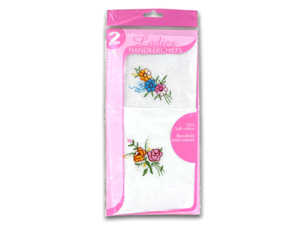 StarSun Depot Wholesale Ladies Handkerchief Set - Set of 144, [Apparel, Winter Apparel] at Sears.com