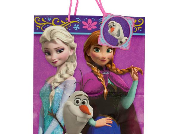 Disney's Frozen Gift Bag