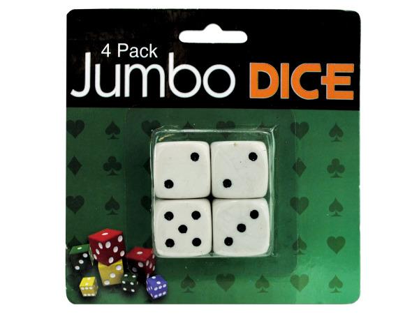 Jumbo Dice