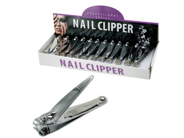 Nail Clipper Countertop Display