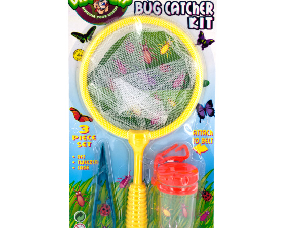 Kids Bug Catcher Kit