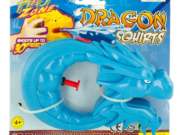 Dragon Squirts Water Gun
