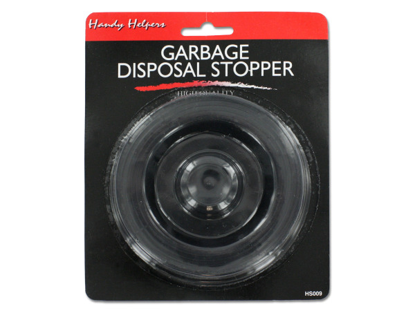 StarSun Depot Wholesale Garbage Disposal Stopper - Set of 144, [Kitchen & Dining, Kitchen Appliance Accessories] at Sears.com