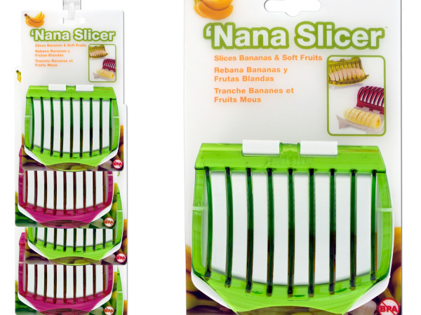 'Nana Slicer Clip Strip