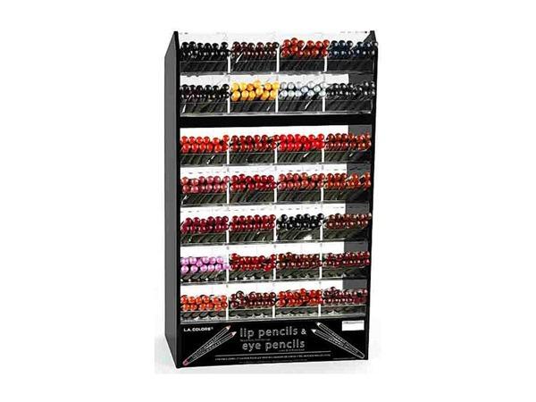 eyeliner display / 336 pc / 28 colors