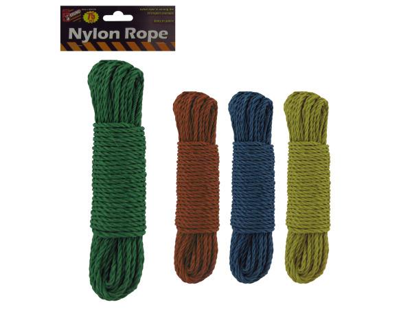 Multi-Purpose Poly Rope