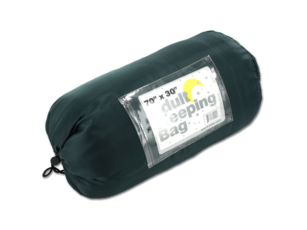 StarSun Depot Wholesale Adult Sleeping Bag - Set of 3, [Sporting Goods, Camping] at Sears.com