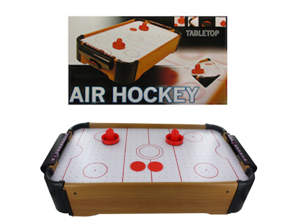 Sea Of Diamonds Wholesale Set of 2, Air Hockey Tabletop Game (Games, Tabletop Games), $38.16/set delivered at Sears.com
