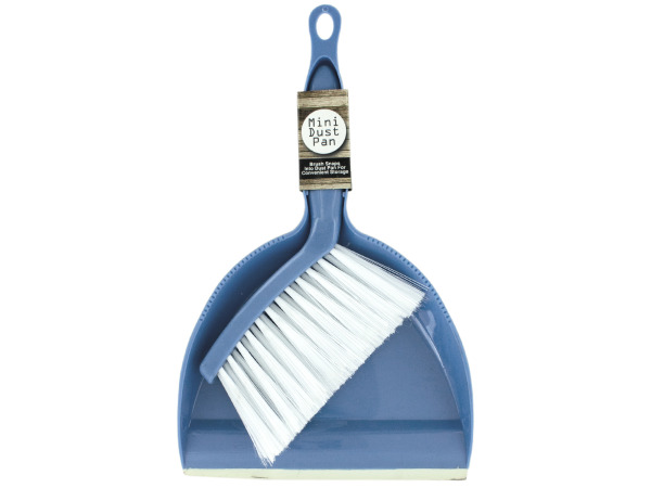StarSun Depot Wholesale Mini Dust Pan And Brush Set - Set of 36, [Household Supplies, Dust Pans] at Sears.com